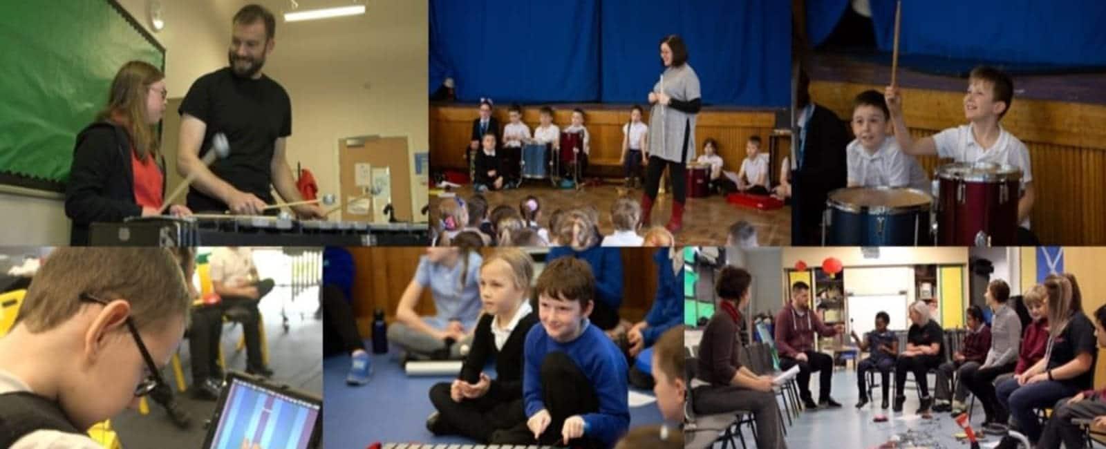 Children's Music Foundation In Scotland LTD