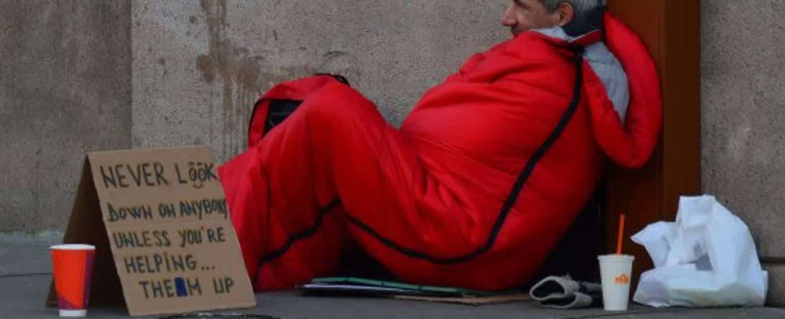 The Merchants House of Glasgow launches £200,000 initiative to help the city's homeless