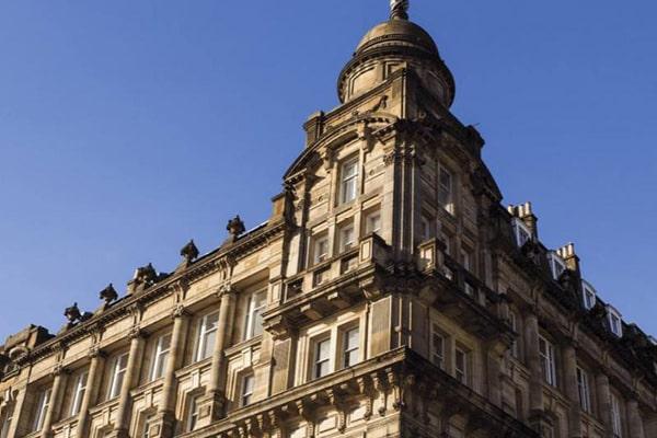 Merchants House of Glasgow Board