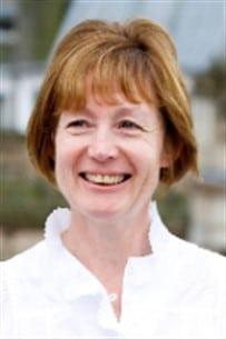 Ann O'Connell – Director