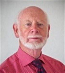 Robert Cunningham – Director